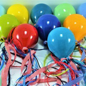 Μπαλόνι κεραμικο