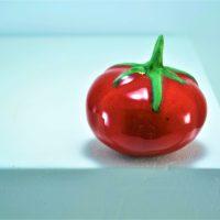 Tomato 1 pcs. ceramic