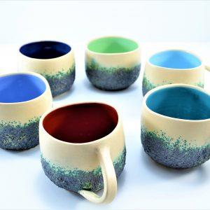 Boulder Mug ceramic