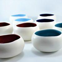Ball Bowl ceramic