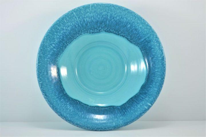 Platter D:29 cm ceramic