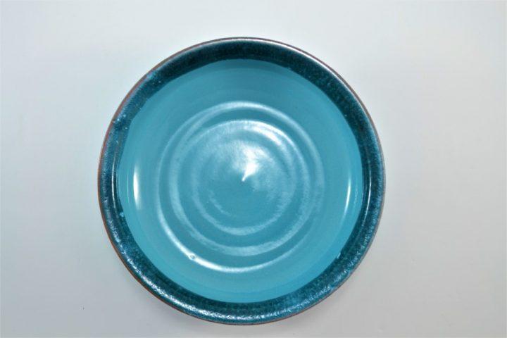 Farmhouse Plate D:25 cm ceramic