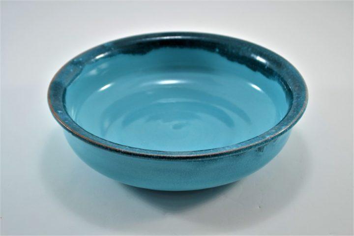 Farmhouse Plate D:22,5 cm ceramic