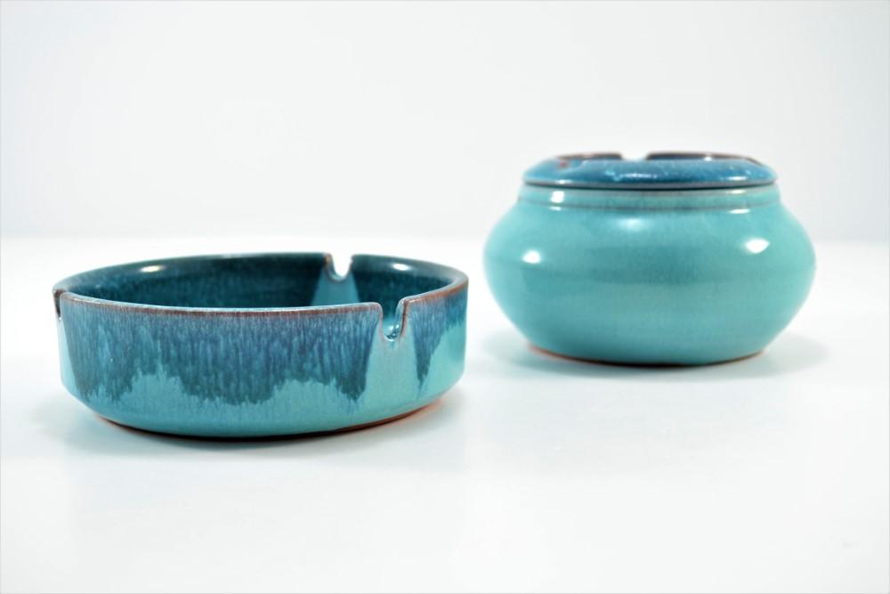 Ashtray & Windproof Ashtray ceramic