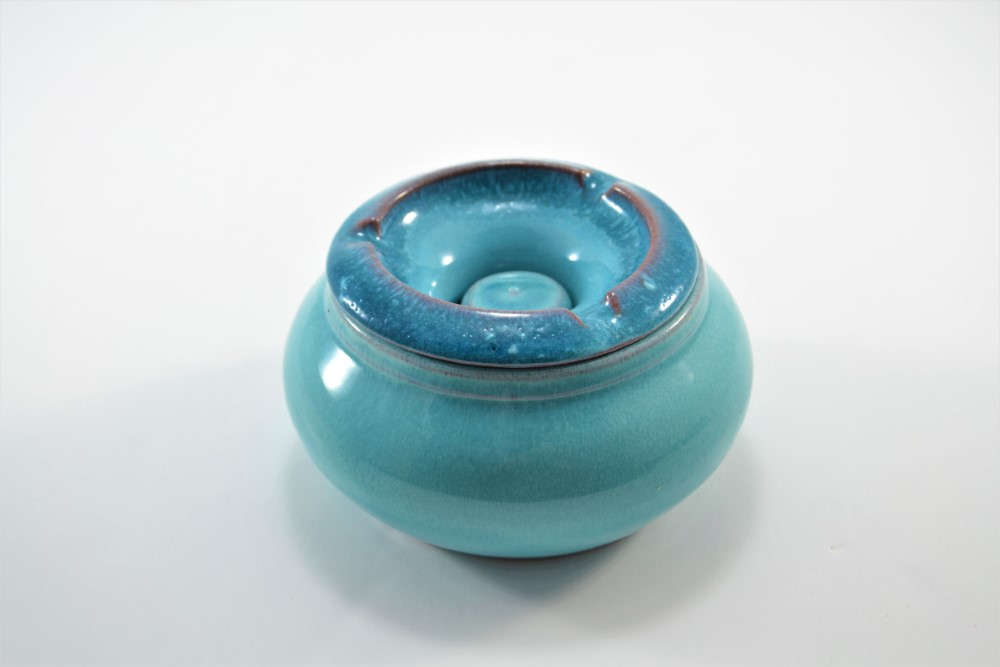 Windproof Ashtray ceramic