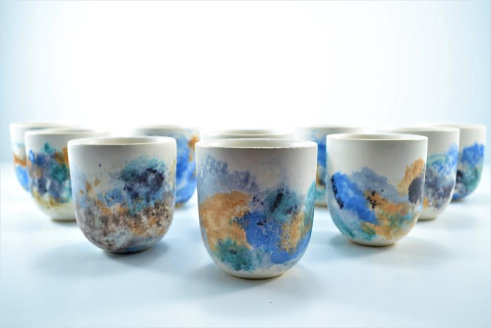 Take Away Mug without Lid ceramic