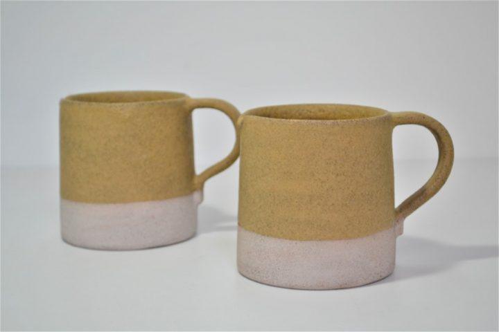 Wine Pitcher ceramic