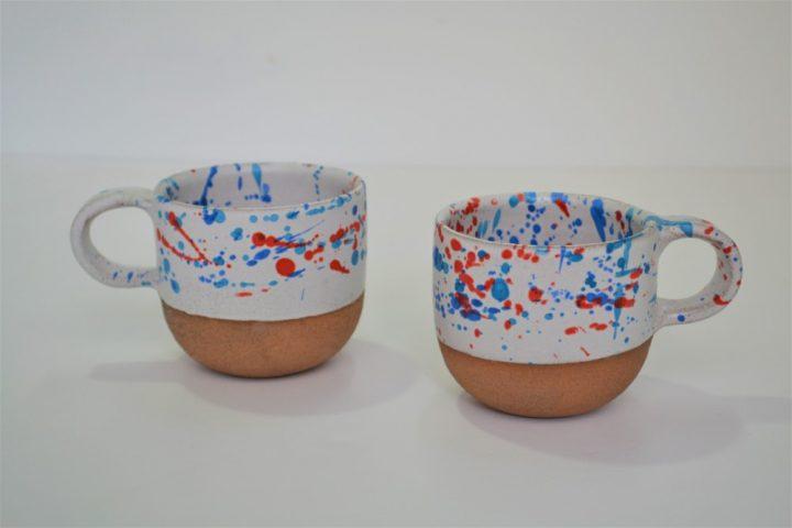 Κούπα Κύπελλο Πιτσίλες Navy