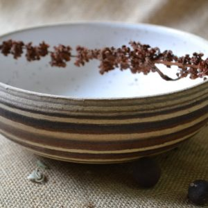 Mixed Clay Bowl ceramic