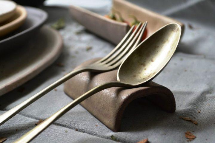 Spoon Rest ceramic