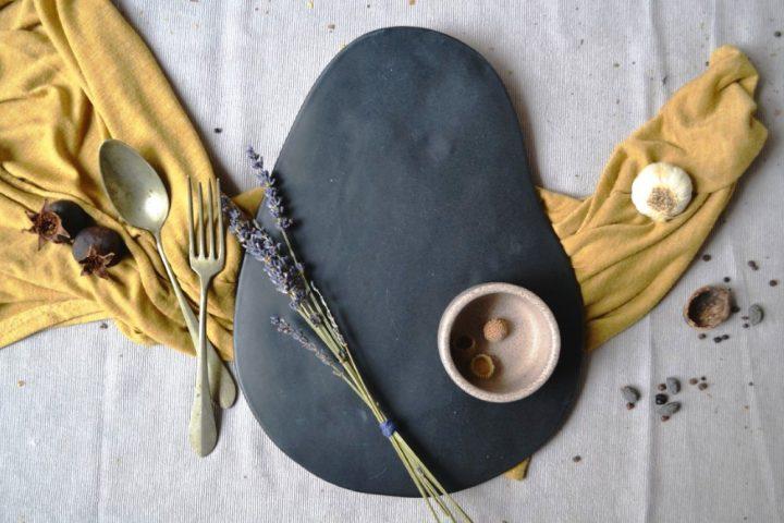 Cheese Board ceramic