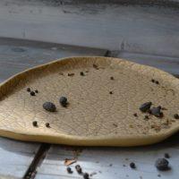 Pebble Plate