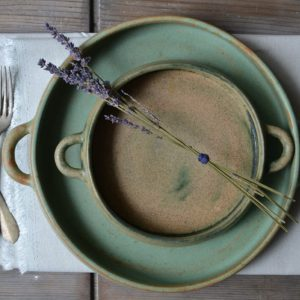 Handle Plate 'L' & 'M'