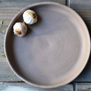 Concrete Plate ceramic