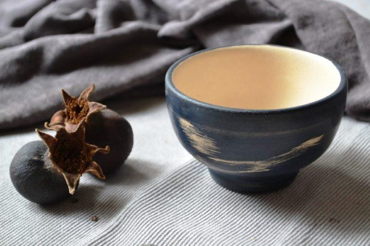 Tiny Scratch Bowl