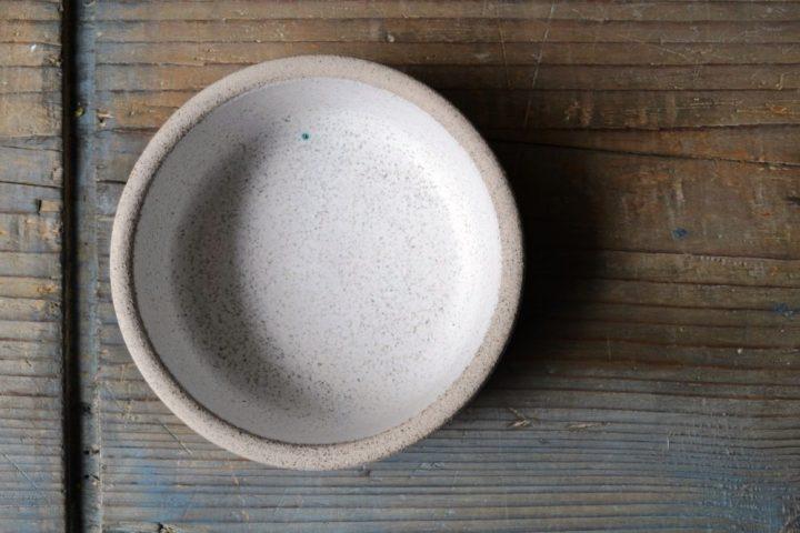 Cylindrical Bowl ceramic