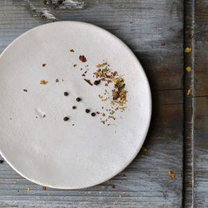 Linen Plate