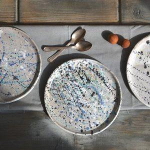Pollock Plate