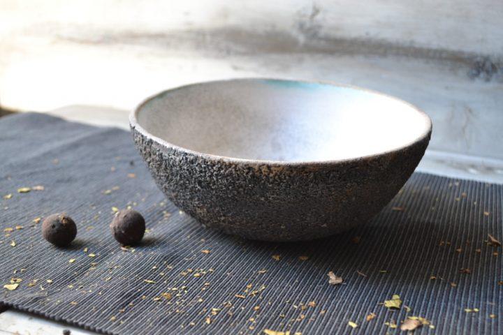 Sponge Medium Bowl ceramic