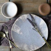 Ball Plate ceramic
