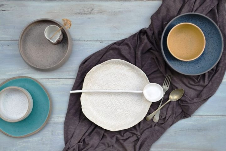 Dinner Plate ceramic