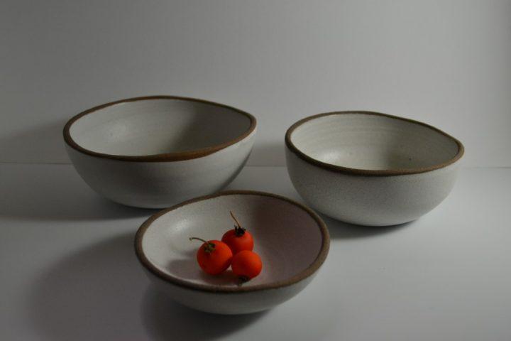 Basic Salad, Soup & Breakfast Bowl ceramic