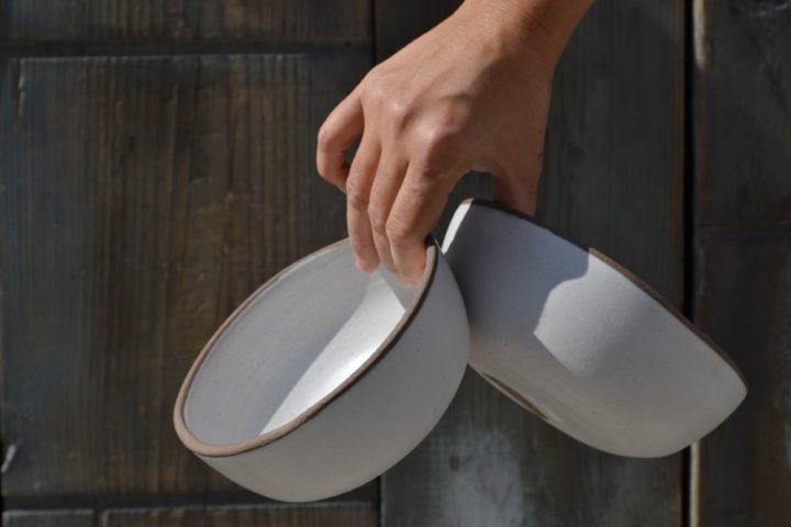 Basic Salad & Soup Bowl ceramic