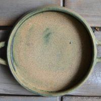 Handle Plate 'L' ceramic