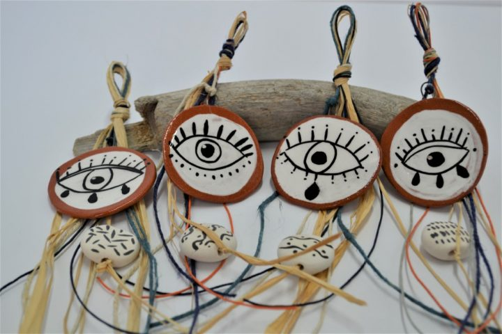 Boho Eye