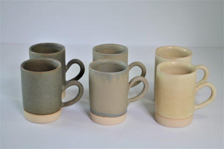 Tube Cup ceramic