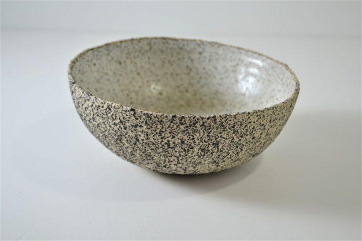 Stone Bowl Ice ceramic