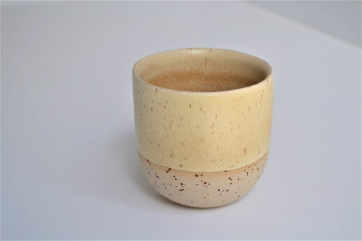 Tumbler Sand κεραμικη